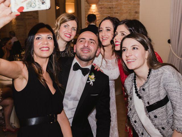 Il matrimonio di Valentino e Giovanna a Nova Siri, Matera 32