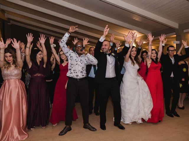 Il matrimonio di Valentino e Giovanna a Nova Siri, Matera 33
