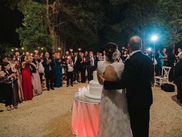 Il matrimonio di Valentino e Giovanna a Nova Siri, Matera 36