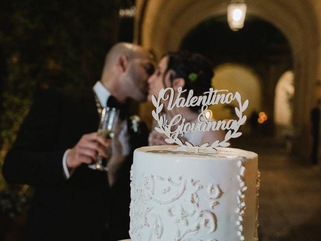 Il matrimonio di Valentino e Giovanna a Nova Siri, Matera 37