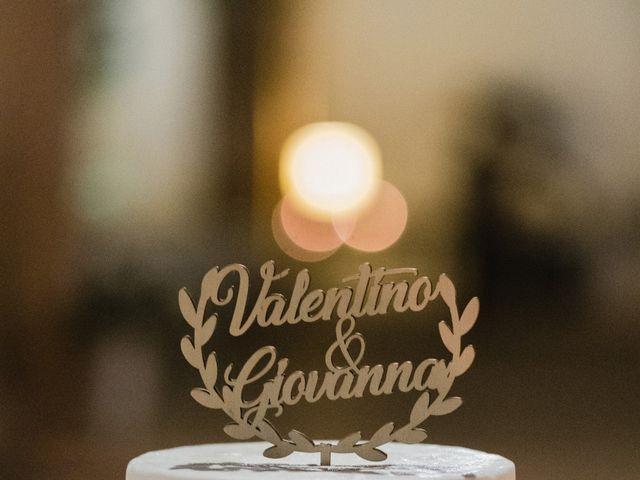 Il matrimonio di Valentino e Giovanna a Nova Siri, Matera 1