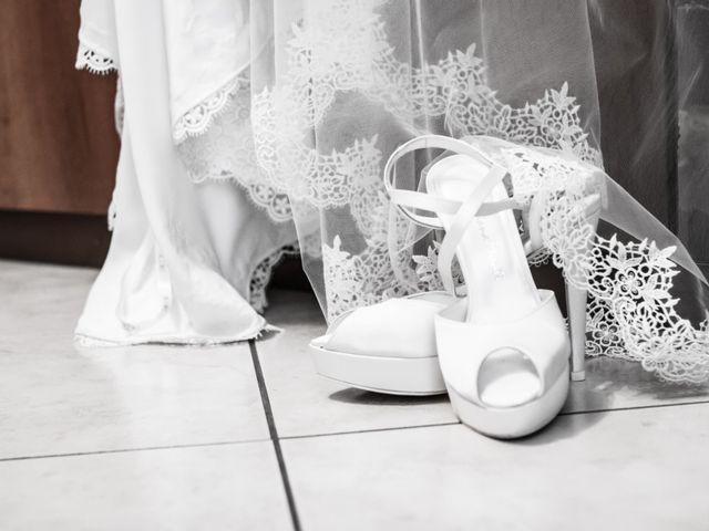 Il matrimonio di Antonio e Stefania a Biancavilla, Catania 3
