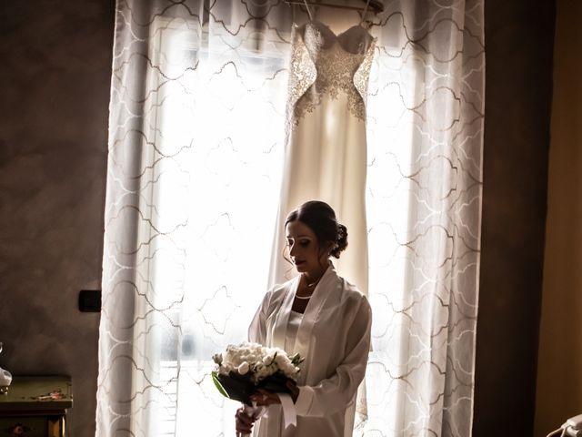 Il matrimonio di Antonio e Stefania a Biancavilla, Catania 5