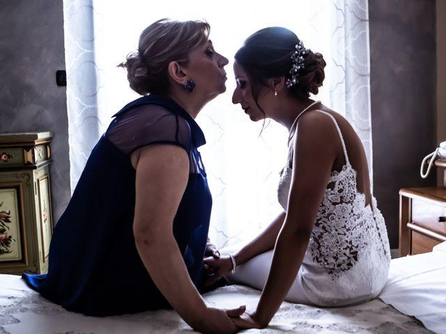 Il matrimonio di Antonio e Stefania a Biancavilla, Catania 7