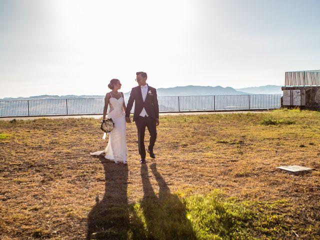 Il matrimonio di Antonio e Stefania a Biancavilla, Catania 9