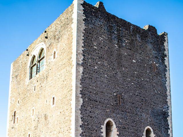 Il matrimonio di Antonio e Stefania a Biancavilla, Catania 11