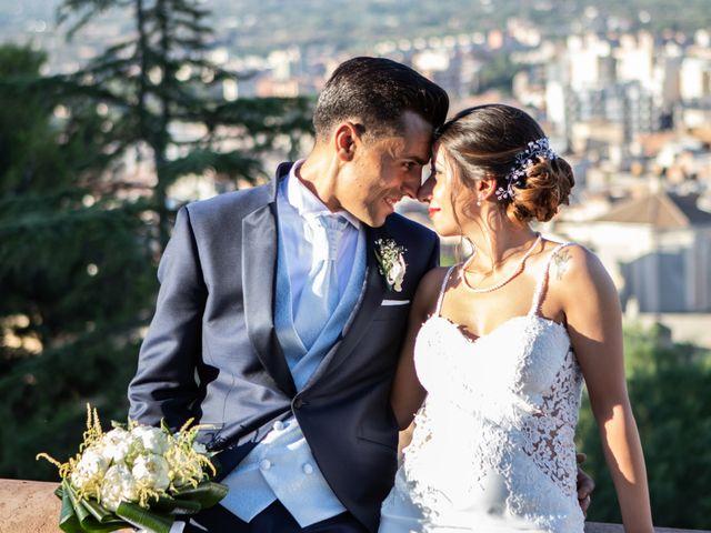 Il matrimonio di Antonio e Stefania a Biancavilla, Catania 13