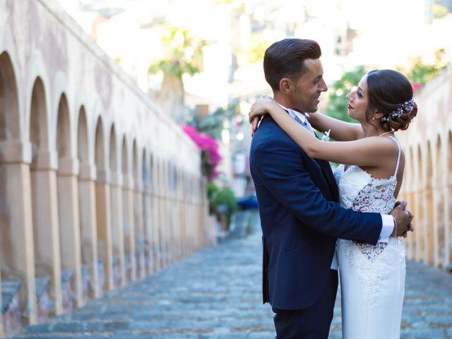 Il matrimonio di Antonio e Stefania a Biancavilla, Catania 14