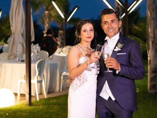 Il matrimonio di Antonio e Stefania a Biancavilla, Catania 18