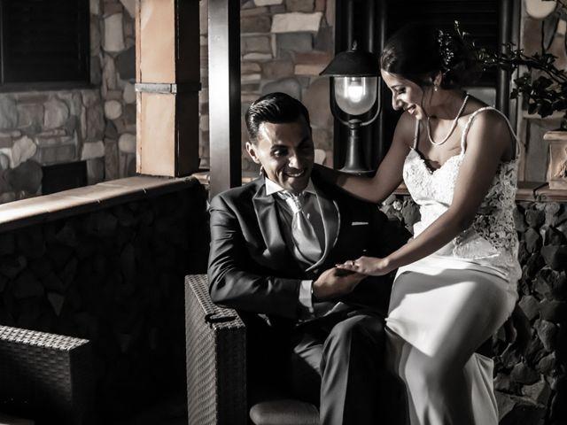 Il matrimonio di Antonio e Stefania a Biancavilla, Catania 21