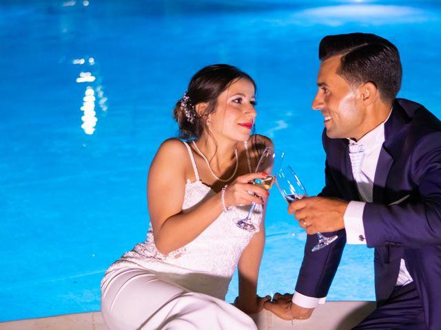 Il matrimonio di Antonio e Stefania a Biancavilla, Catania 23