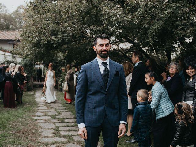 Il matrimonio di Raffaele e Federica a Cameri, Novara 11