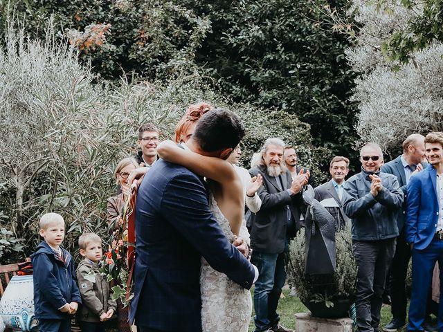 Il matrimonio di Raffaele e Federica a Cameri, Novara 13