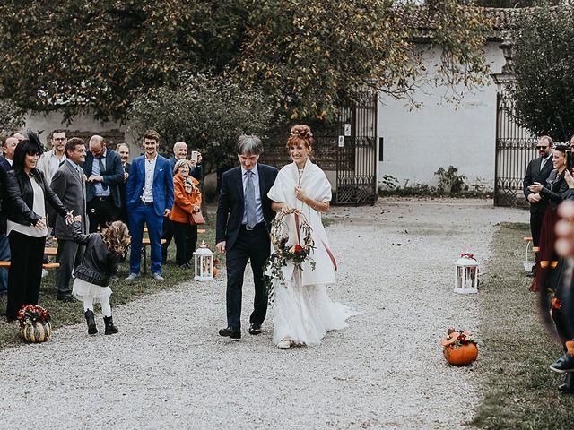 Il matrimonio di Raffaele e Federica a Cameri, Novara 15