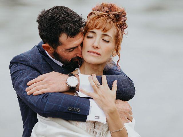 Il matrimonio di Raffaele e Federica a Cameri, Novara 26