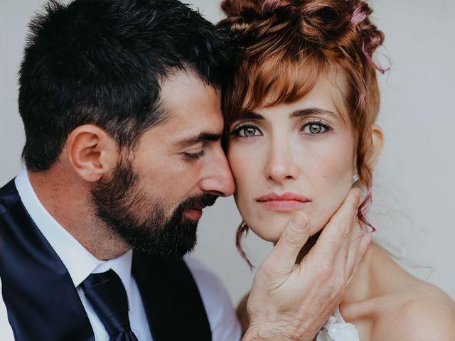 Il matrimonio di Raffaele e Federica a Cameri, Novara 27