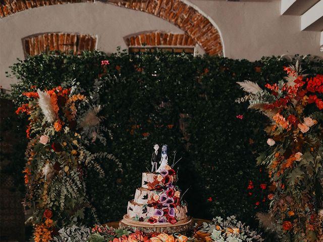 Il matrimonio di Raffaele e Federica a Cameri, Novara 28