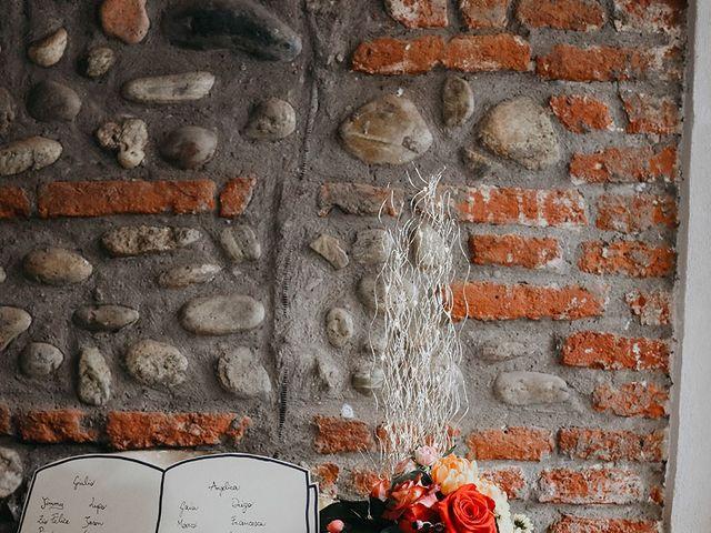 Il matrimonio di Raffaele e Federica a Cameri, Novara 29