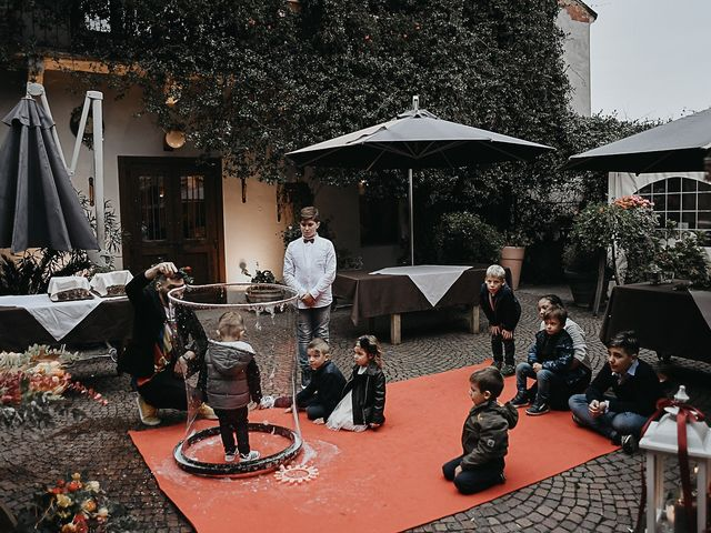 Il matrimonio di Raffaele e Federica a Cameri, Novara 30