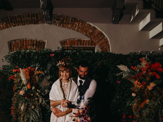 Il matrimonio di Raffaele e Federica a Cameri, Novara 35