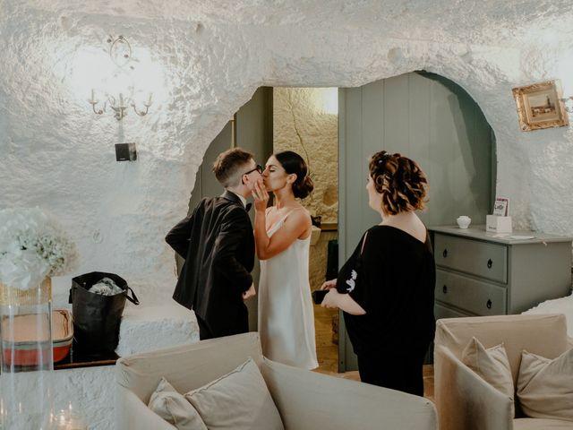 Il matrimonio di Sabrina e Michele a Savelletri, Brindisi 7