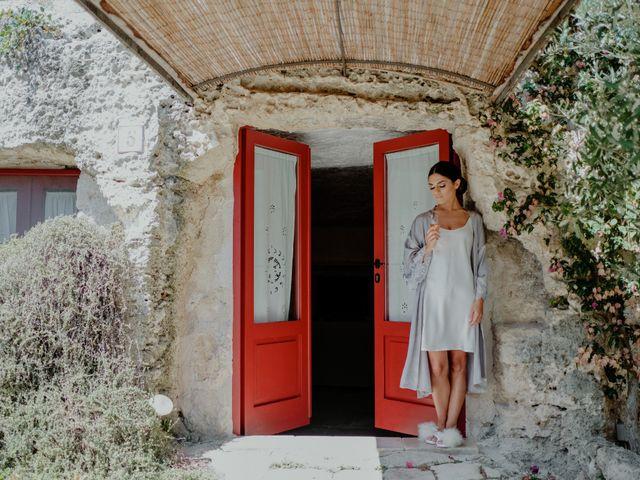 Il matrimonio di Sabrina e Michele a Savelletri, Brindisi 13