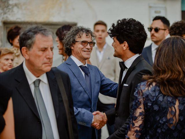 Il matrimonio di Sabrina e Michele a Savelletri, Brindisi 20
