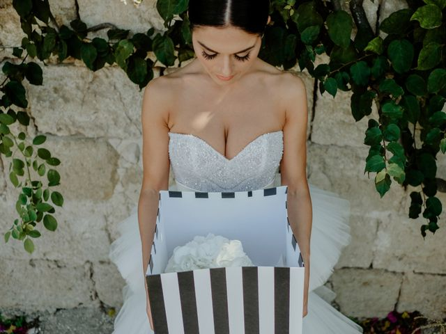 Il matrimonio di Sabrina e Michele a Savelletri, Brindisi 25