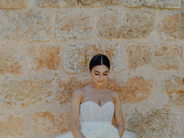 Il matrimonio di Sabrina e Michele a Savelletri, Brindisi 26