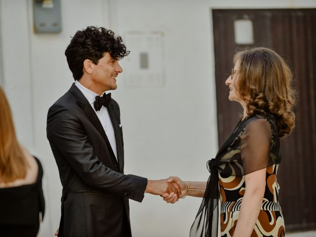 Il matrimonio di Sabrina e Michele a Savelletri, Brindisi 31