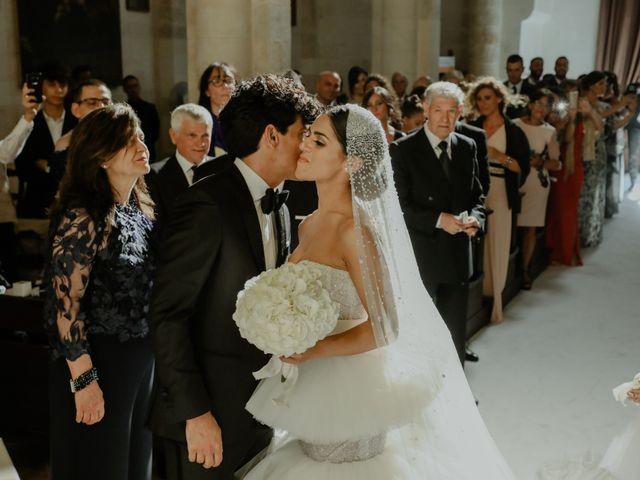 Il matrimonio di Sabrina e Michele a Savelletri, Brindisi 39