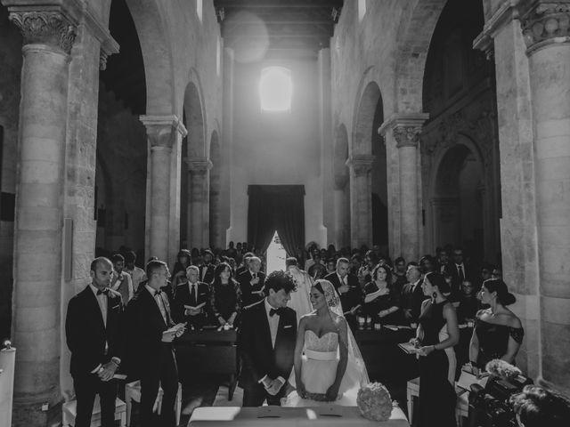 Il matrimonio di Sabrina e Michele a Savelletri, Brindisi 40