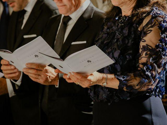 Il matrimonio di Sabrina e Michele a Savelletri, Brindisi 41