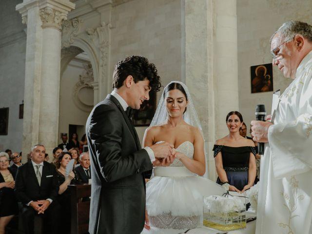 Il matrimonio di Sabrina e Michele a Savelletri, Brindisi 42