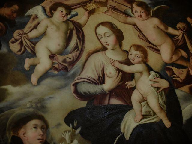 Il matrimonio di Sabrina e Michele a Savelletri, Brindisi 43