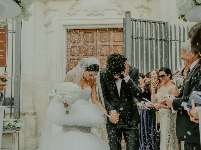 Il matrimonio di Sabrina e Michele a Savelletri, Brindisi 45