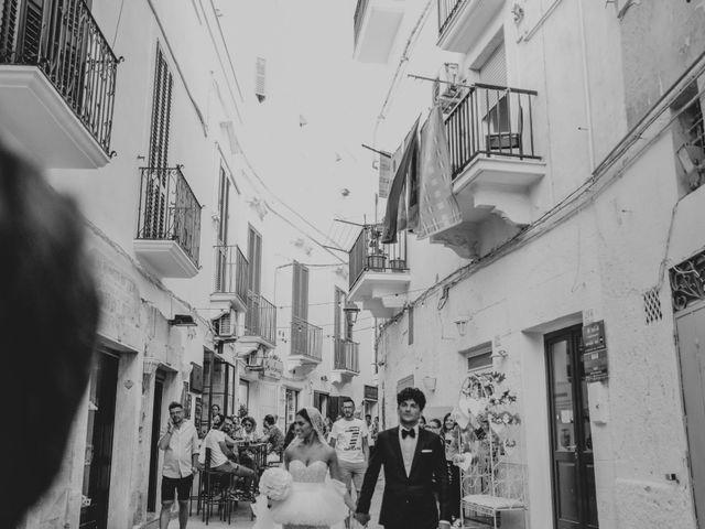 Il matrimonio di Sabrina e Michele a Savelletri, Brindisi 49