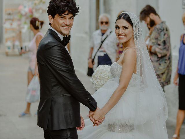 Il matrimonio di Sabrina e Michele a Savelletri, Brindisi 53