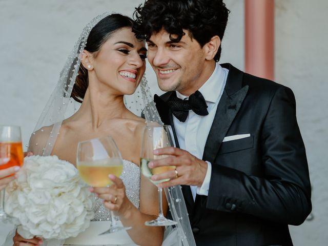 Il matrimonio di Sabrina e Michele a Savelletri, Brindisi 56