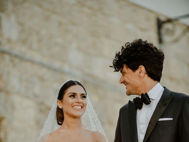 Il matrimonio di Sabrina e Michele a Savelletri, Brindisi 57