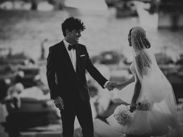 Il matrimonio di Sabrina e Michele a Savelletri, Brindisi 58