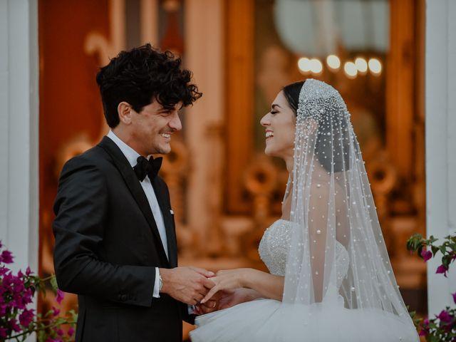Il matrimonio di Sabrina e Michele a Savelletri, Brindisi 60