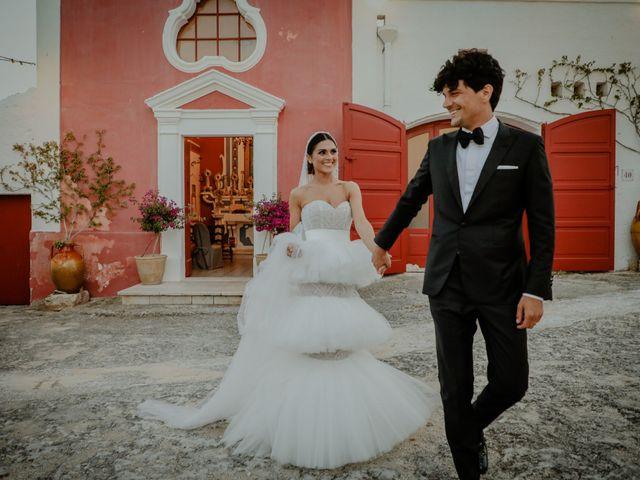 Le nozze di Michele e Sabrina