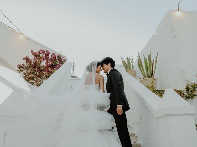 Il matrimonio di Sabrina e Michele a Savelletri, Brindisi 61