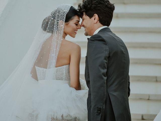 Il matrimonio di Sabrina e Michele a Savelletri, Brindisi 62