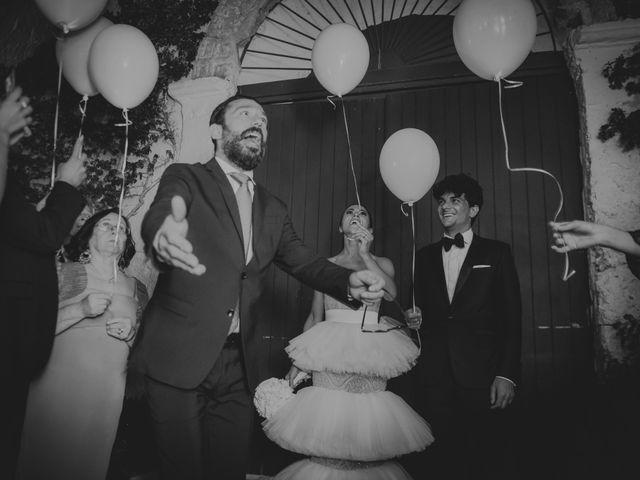 Il matrimonio di Sabrina e Michele a Savelletri, Brindisi 63