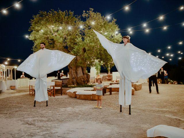 Il matrimonio di Sabrina e Michele a Savelletri, Brindisi 64