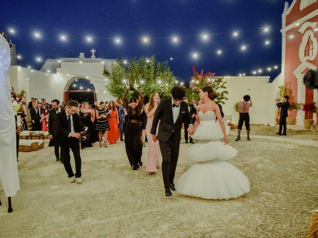 Il matrimonio di Sabrina e Michele a Savelletri, Brindisi 65