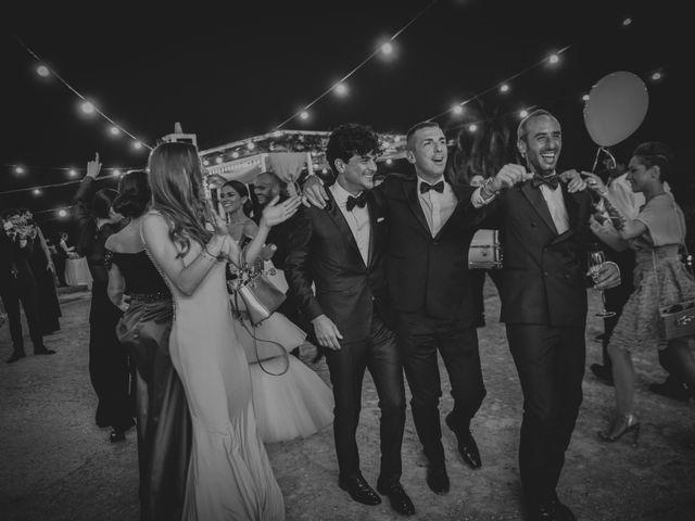 Il matrimonio di Sabrina e Michele a Savelletri, Brindisi 67