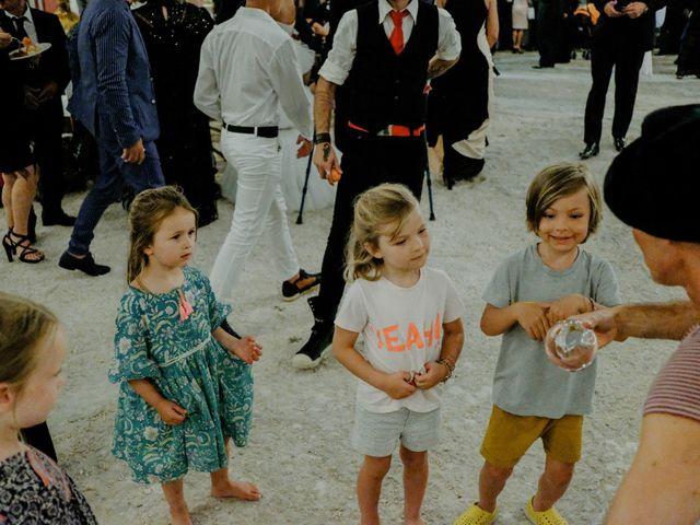 Il matrimonio di Sabrina e Michele a Savelletri, Brindisi 71